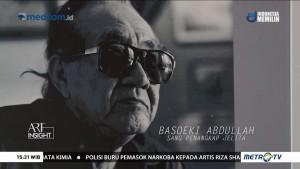 Basoeki Abdullah, Sang Penangkap Jelita (1)