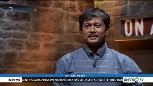 Soal Yel-yel dari Suporter, Indra Sjafrie: Mereka Kangen