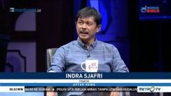 Dua Faktor Penyebab Menurunnya Performa Pemain Bola Menurut Indra Sjafri