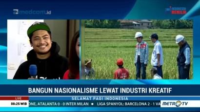 Membangun Nasionalisme Lewat Industri Kreatif (1)