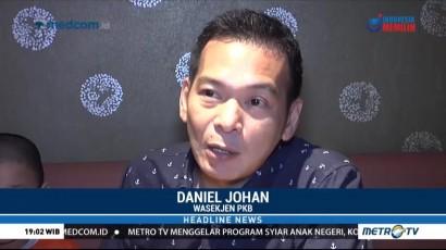 PKB: Pernyataan Amien Rais Tak Perlu Dipolitisasi
