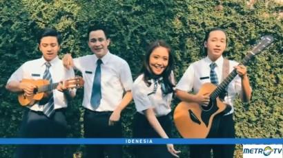 Awal Mula Terbentuknya Grup Musik HiVi