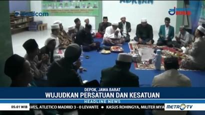 Tangkal Hoaks, Ulama dan Santri Depok akan Safari Syiar Agama