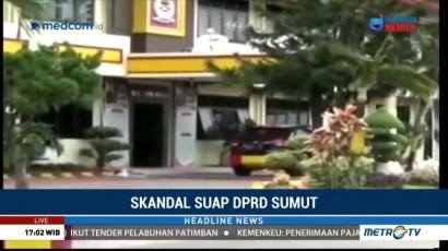 Istri Gubernur Sumut Diperiksa KPK