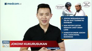 #SepekanTerakhir (with Robert Harianto) - Episode 5