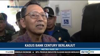 Boediono Serahkan Kasus Bank Century ke Penegak Hukum
