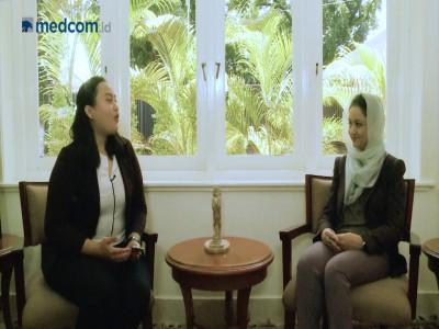 Indonesia dan Afghanistan Promosikan Perdamaian Dunia