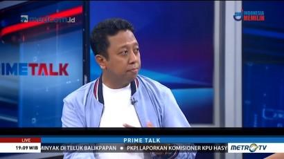 Romahurmuziy: Duet Jokowi-Prabowo Bisa Kurangi Ujaran Kebencian