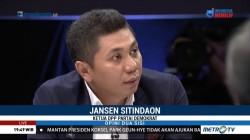 Demokrat: Hakim Praperadilan Kasus Century Harus 'Ditilang'