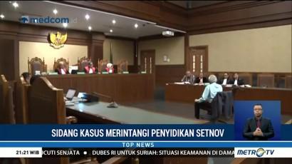 Dokter Bimanesh Khawatir RS Medika Dituntut Jika Tak Rawat Setnov