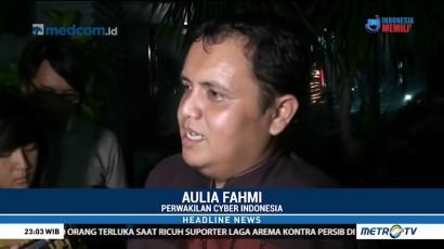 Pelapor Amien Rais Diperiksa Polda Metro Jaya