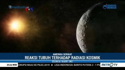 NASA akan Kembali ke Bulan