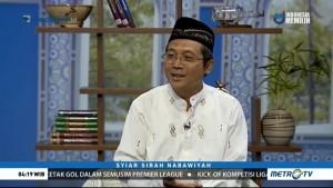 Syiar Sirah Nabawiyah: Sikap Nabi Terhadap Kondisi Arab (2)