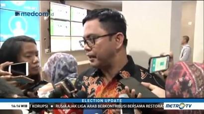 KPU Sayangkan PKPI Lapor ke Polda Metro Jaya