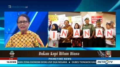 Menteri PPPA akan Ubah UU Perkawinan untuk Cegah Nikah Dini