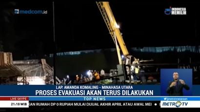 Pengerjaan Tol Manado-Bitung Disebut Sudah Sesuai SOP
