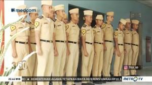 Para Taruna, Calon Pemimpin Maritim Nusantara