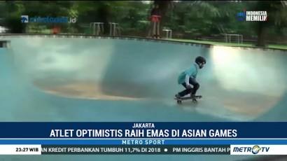 Jelang Asian Games, Delapan Atlet Skateboard Indonesia akan <i>Try Out</i> ke AS