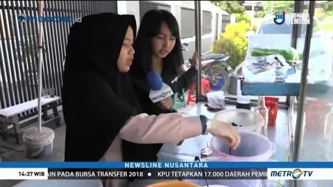 Berburu Jajanan Legendaris Palembang