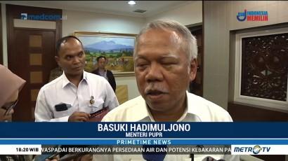 Kata Menteri PUPR Soal Ambruknya Tol Manado-Bitung & Jembatan Cincin Lama
