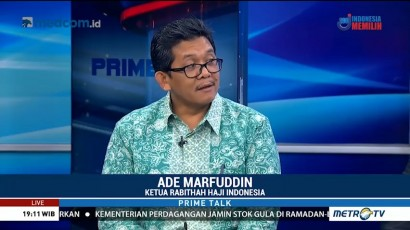 Usulan Moratorium Pendaftaran Umrah Dinilai Tidak Efektif