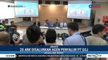Kapal Asing Ditangkap di Perairan Aceh
