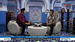 Syiar Sirah Nabawiyah: Misi Nabi Muhammad SAW sebagai Basyir (2)