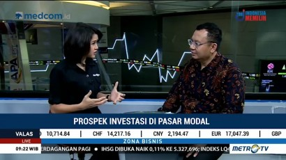 Prospek Investasi di Pasar Modal