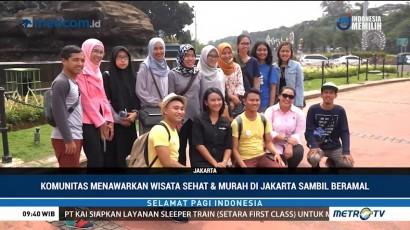 Wisata Sehat dan Murah di Jakarta