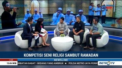 Metro TV Gelar Ajang Pencarian Bakat Bertajuk Syiar Anak Negeri