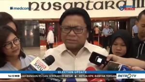 OSO: Luar Biasa kalau SBY Bertemu Megawati