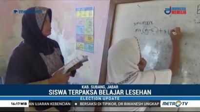 Adu Program Atasi Masalah Pendidikan Jawa Barat