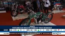 38 Merek Otomotif Ramaikan IIMS 2018
