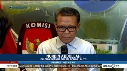 Jika Terpilih Nurdin Abdullah akan Bangun 6 Rumah Sakit di Sulsel