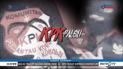 KPK Palsu (1)