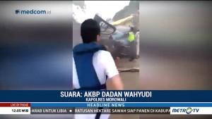Seluruh Korban Helikopter Jatuh di Morowali Sudah Dievakuasi