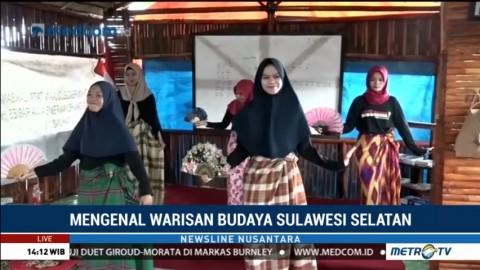 Mengenal Warisan Budaya Sulawesi Selatan