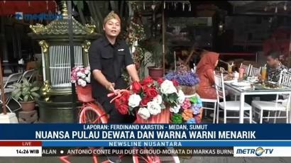 Menikmati Kuliner Pulau Dewata di Kota Melayu