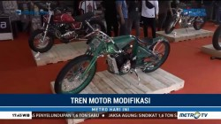 Tren Motor Modifikasi