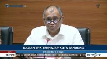 KPK Tetapkan Tiga Tersangka Kasus RTH Bandung