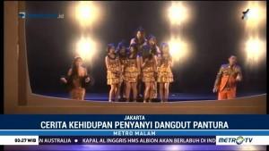 Pentas Lakon 'Princess Pantura' Digelar di Teater Taman Ismail Marzuki