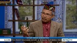 Syiar Sirah Nabawiyah: Fungsi Muhammad SAW sebagai Nadzir (2)