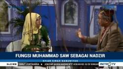 Syiar Sirah Nabawiyah: Fungsi Muhammad SAW sebagai Nadzir (3)
