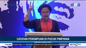 Megawati Dobrak Tabu Politik