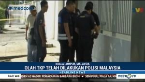 Seorang Anggota Hamas Tewas Tertembak di Malaysia