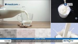 Haruskah Minum Susu Sampai Tua?