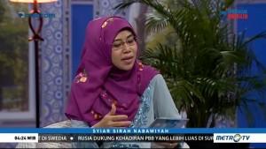 Syiar Sirah Nabawiyah:Meluruskan Kembali Orientasi Hidup (3)