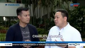 Jokowi Tampil Kekinian, Charles Honoris: Itu Orisinalitas