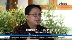 Pengamat: Jokowi Punya PR Tarik Dukungan dari Anak Muda