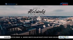 Journey to Helsinki Finland (1)